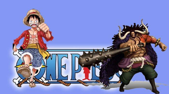 Spoiler One Piece 998, Sanji Jadi Pelayan Black Maria Hingga Strategi Topi Jerami ke Atap Onigashima