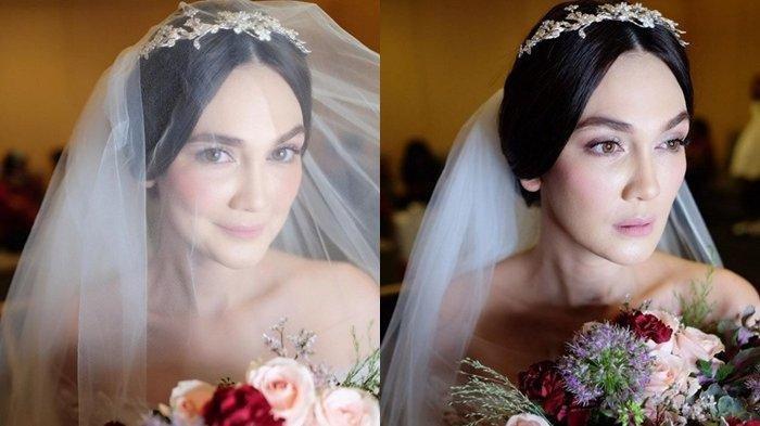 Kode Raffi Ahmad Soal Pernikahan Luna Maya, Ayu Dewi Ingin Bocorkan Sosoknya: Aku Boleh Kasih Foto?