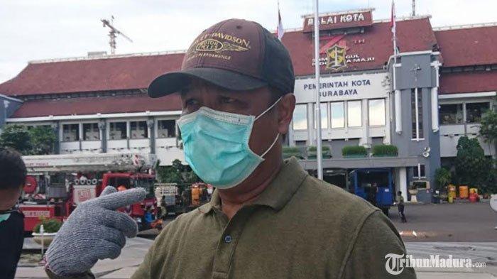 PemkotBakal Berlakukan Pembatasan Akses Masuk Surabaya, Ini Syarat Warga Luar Kota Bisa Melintas
