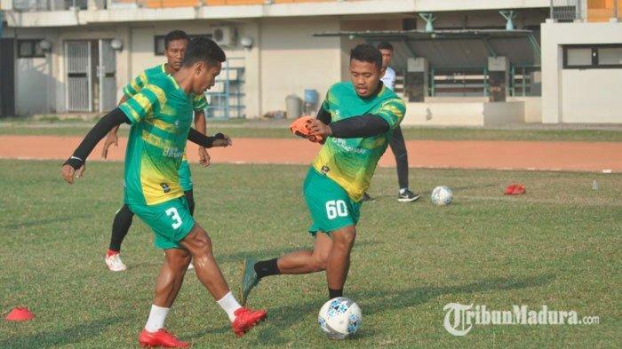 Madura FC Vs Persis Solo, Jadi Momentum Madura FC Lepas dari Jeratan Zona Degradasi Liga 2