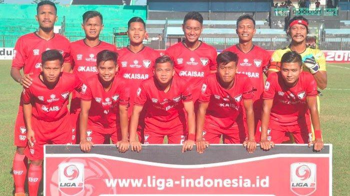 Mitra Kukar Vs Madura FC di Lanjutan Liga 2, Boyong 18 Pemain, Misi Berat Madura FC di Kandang Lawan