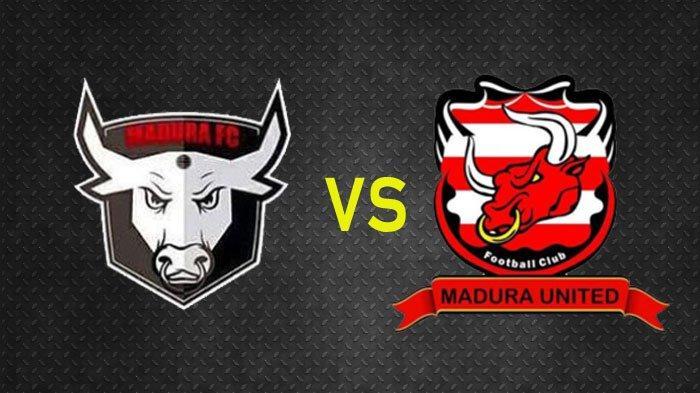 Piala Indonesia - Jadwal Pertandingan Madura FC Vs Madura United Berubah, Maju 8 Hari