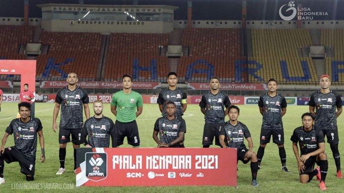 Pelatih Madura United Lupakan Piala Menpora 2021, Rencanakan Persiapan Liga 1 2021 saat Ramadan