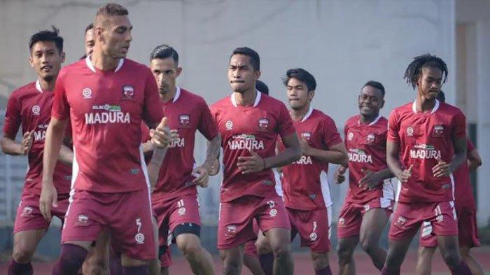Madura United Beri Banyak Kesempatan Pemain Muda pada Liga 1 2021, Rahmad Darmawan Ungkap Tujuannya