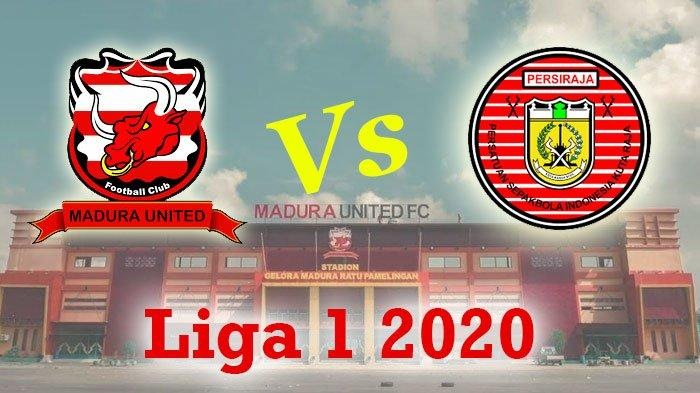Madura United Vs Persiraja Banda Aceh, Madura United Waspadai Laga Debut Persiraja di Liga 1