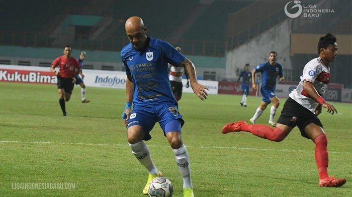 Sama-Sama Ingin Menang, Pelatih PSIS Semarang Sebut Hasil Imbang Adil Bagi Timnya dan Madura United