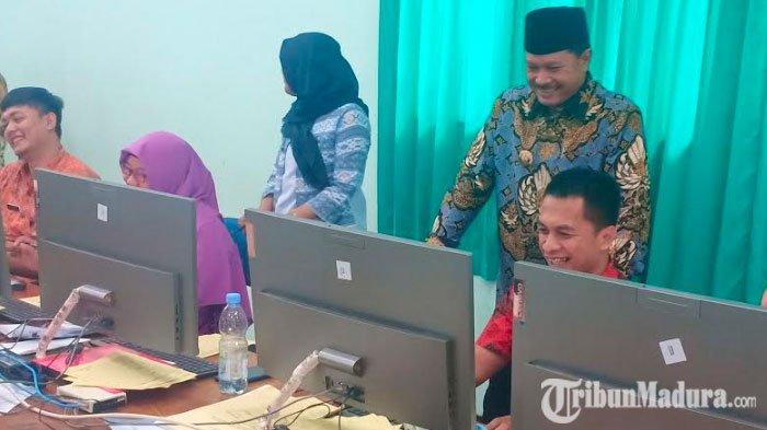 Tak Lolos Administrasi 721 Pelamar CPNS Pemkot Surabaya Protes Keras, Begini Ending yang Diterima