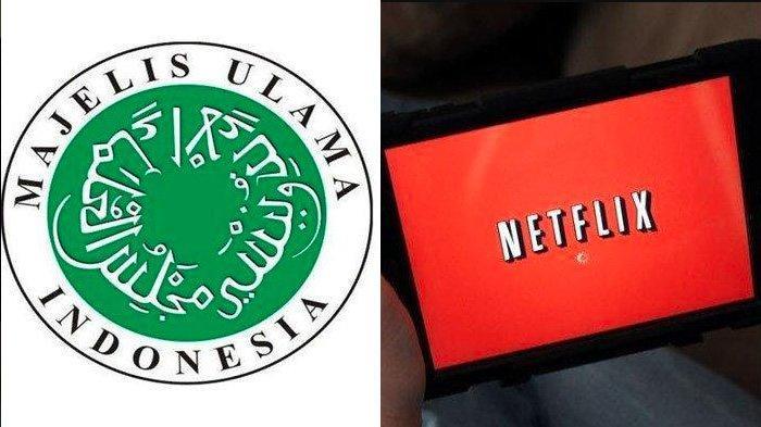 Netflix Kena Fatwa Haram Sudah Terlanjur Trending di Twitter, Tapi MUI Memberi Jawaban Tak Terduga