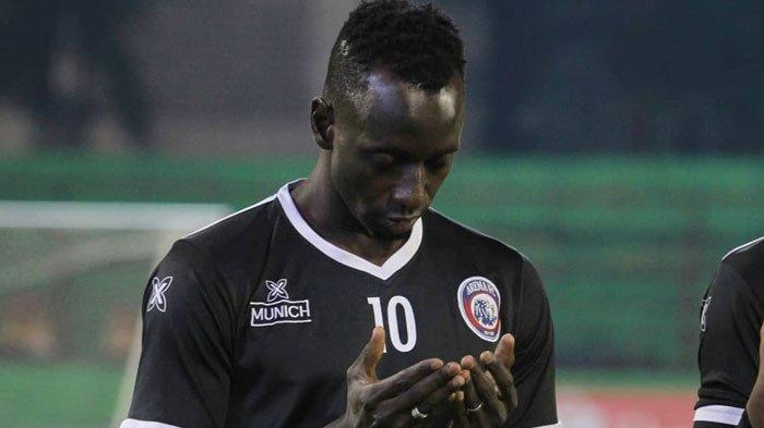 6 Fakta Makan Konate Hengkang dari Arema FC, Kenaikan Nilai Kontrak hinggaKabar Menuju ke Persebaya