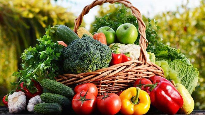 Cegah Risiko Penyebaran Covid-19 dengan Mengonsumsi Makanan Nabati, Simak Penjelasan Ahli Berikut