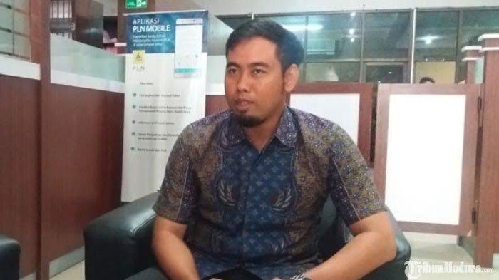 Trafo Meledak, Listrik Padam Lebih dari 12 Jam di Jalan Imam Bonjol dan Panglima Sudirman Sampang