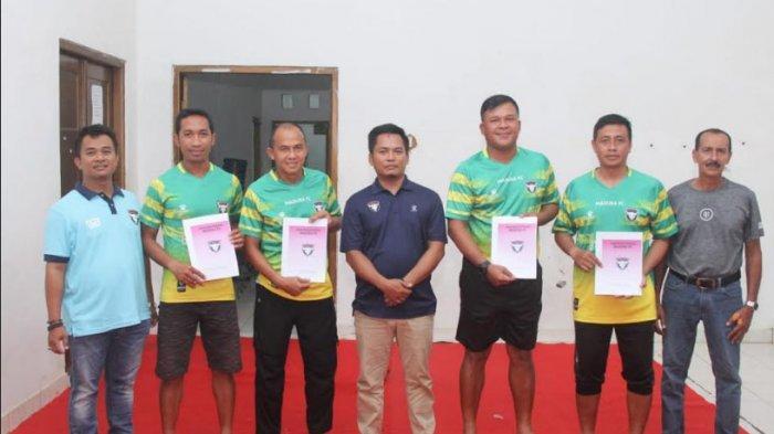 Dukung Kebijakan PSSI, Pemain dan Tim Pelatih Terima Gaji 25 Persen Selama Jeda Kompetisi