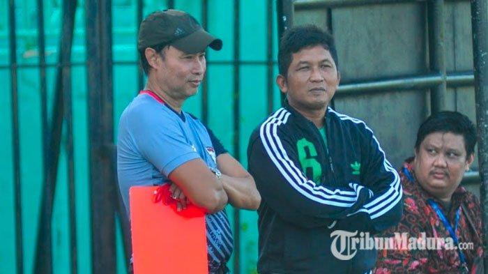 Madura FC Sambut Liga 2 Sambil Bawa Banyak PR, Mulai Kerangka Tim, Hingga Kemistri Antar Pemain