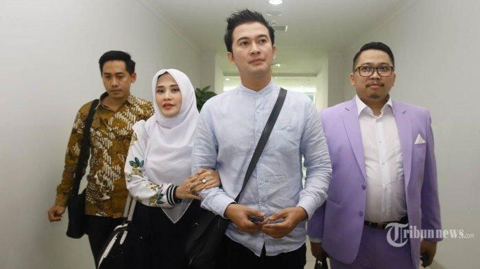 Diwakili Relawan, Mandala Shoji Ambil Formulir Pendaftaran Pilwali Surabaya 2020 Lewat DPD Nasdem