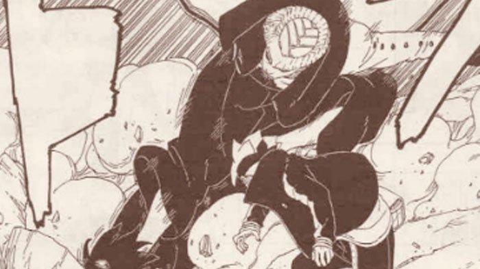 Baca Manga Boruto 52 Sub Indonesia, Mode Kyubi Terakhir Naruto Bikin Musuh Kaget, Naruto Mati?