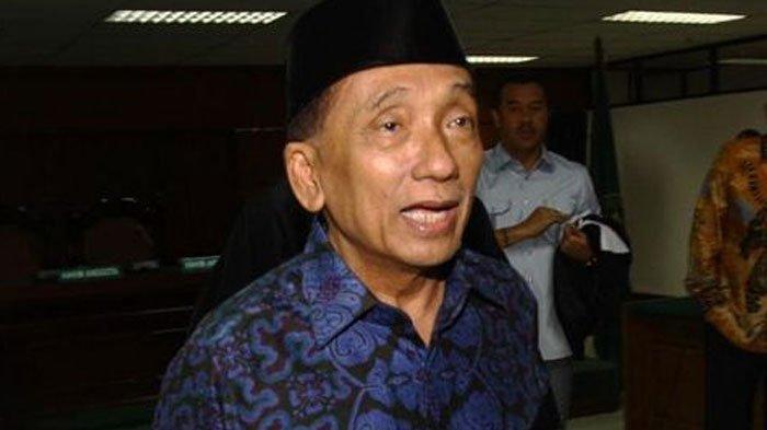 Jenazah Fuad Amin Langsung Dipulangkan ke Bangkalan, Begini Penjelasan Dokter RSU dr Soetomo