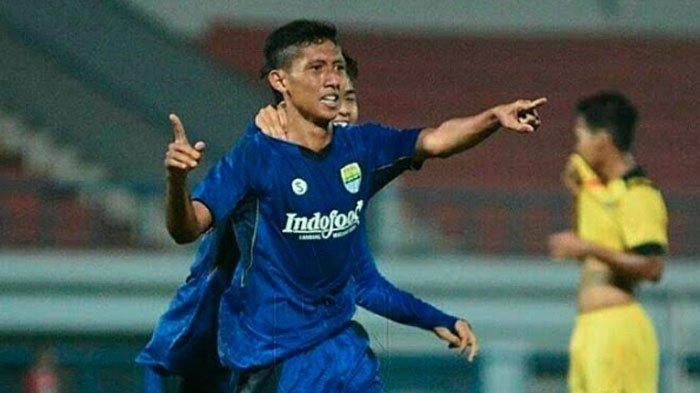 Mantan GelandangPersib U-19 Ikuti Seleksi PemainPersesa Sampang untuk Liga 3 2020