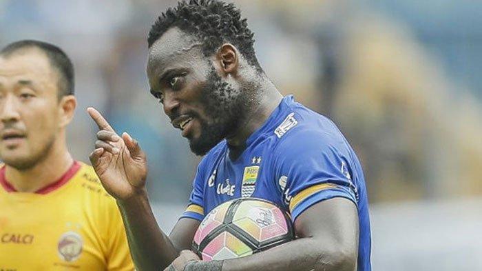 Eks Pemain Real Madrid dan Chelsea Beri Pujian ke Persib Bandung, Michael Essien Kangen Persib?