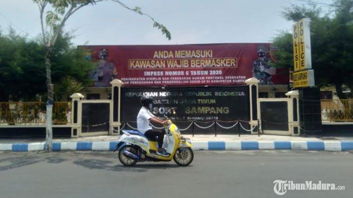 Polda Jatim BerencanaBangun Mako Brimob di Sampang, JagaKamtibmas Lebih Strategisdi Madura