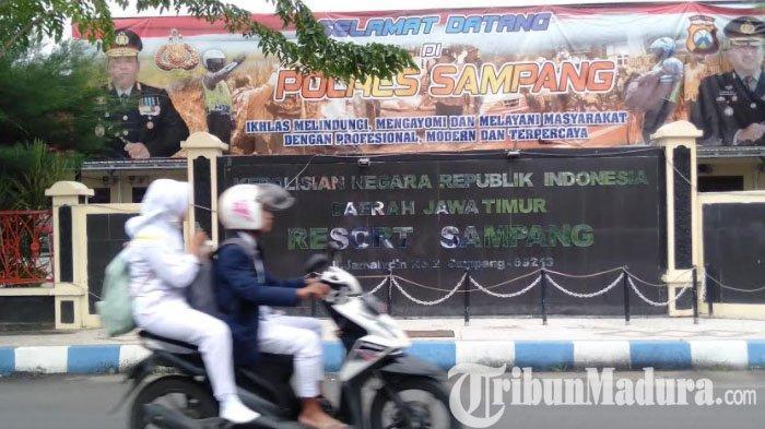 Polisi Periksa Pemilik Akun Facebook Terkait Dugaan Pelecehan Kiai di Sampang, Simak Keterangannya
