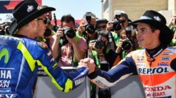 Misi Mustahil Rossi 'Mencuri' Kemenangan di MotoGP Assen Belanda, Lihat 5 Link Live Streaming MotoGP