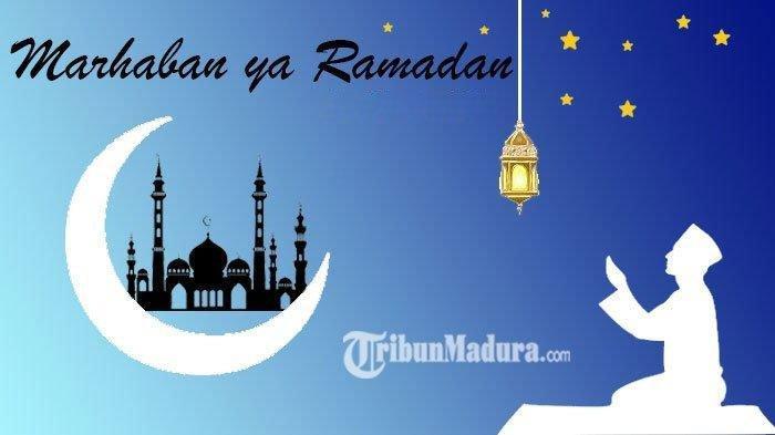 Bacaan Doa Sambut Ramadan Lengkap Bahasa Arab dan Latinnya, Juga ada Persiapan Sambut Ramadan