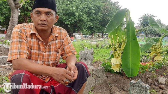 Anaknya Tewas Jadi Korban Pembacokan Diduga Tawuran, Ayah Ungkap Firasat Singgung Malam Jumat