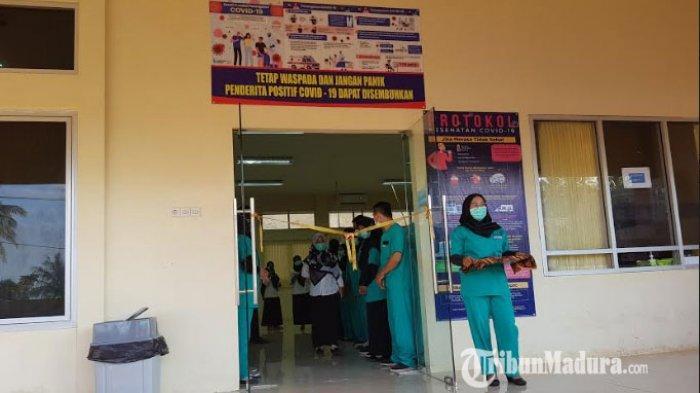 Masih Banyak Pasien Keluhkan Pelayanan RSUD Abuya Kangean, Pemkab Sumenep Diminta Ambil Sikap