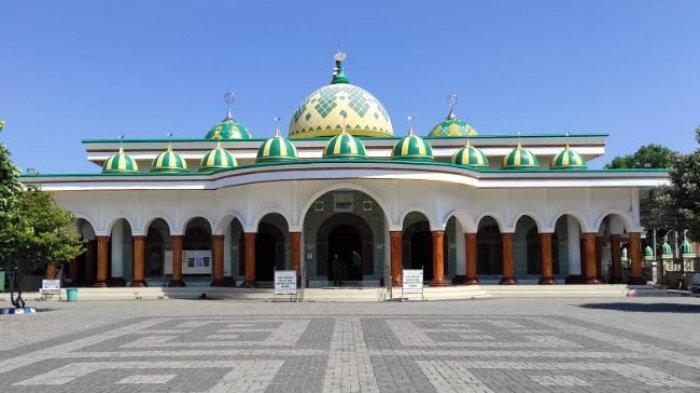 Zona Oranye, Kemenag Ponorogo Izinkan Warga Salat Idul Fitri di Masjid dan Lapangan, Simak Syaratnya