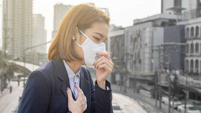 Masker dengan Katup Pernapasan Efektif Cegah Covid-19? Simak Penjelasan dan Juga Asal Mulanya