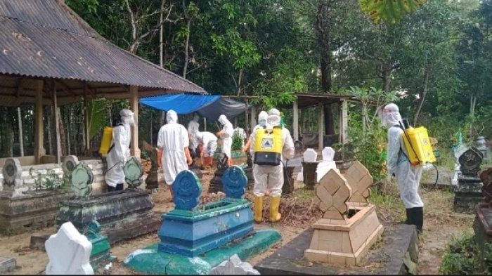 Keluarga Pasien Covid-19 yang Meninggal Akan Diberi Santunan Rp 15 Juta dari Pemerintah Jawa Timur
