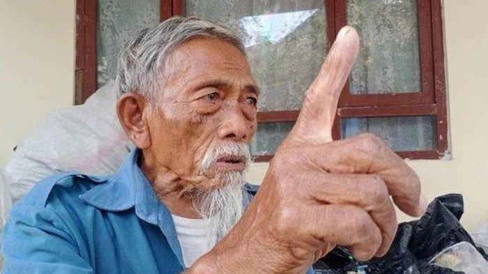 Ngatimin, Sosok Mata-Mata Indonesia Bertaruh Nyawa Menyusup ke Tentara Belanda, Begini Nasibnya Kini