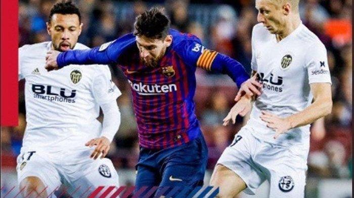 Barcelona Tumbang di Semifinal Liga Champions Dibantai Liverpool, Ulang 3 Laga Penuh Horor Barca ini