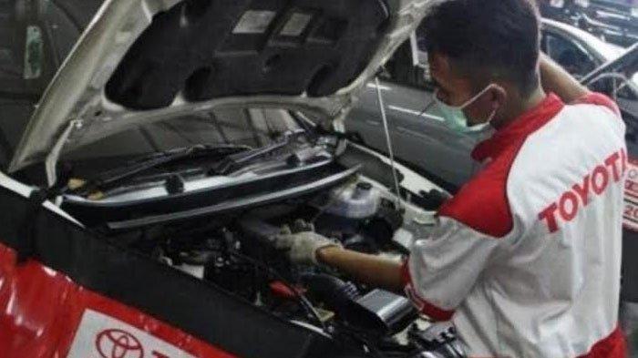Mengenal 4 Filter Penting pada Mobil, Wajib Dibersihkan secara Berkala Jika Ingin Mesin Optimal