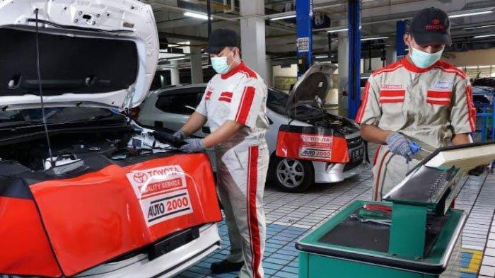 Cara Mudah Cegah Kerusakan Mesin Mobil yang Jarang Dipakai, Kuncinya Ada pada Oli Mesin Kendaraan