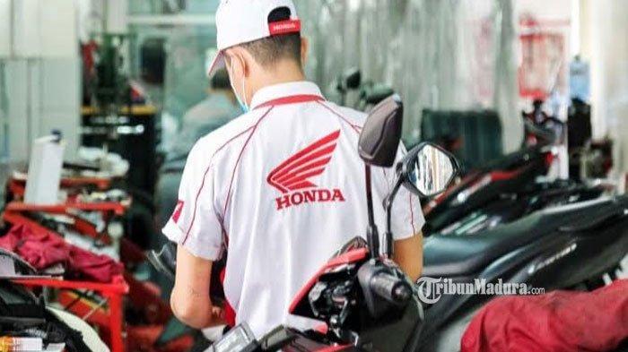 Promo Servis Sepeda Motor Honda di Bengkel AHASS selama Ramadan 2021, Ada Banyak Pilihannya