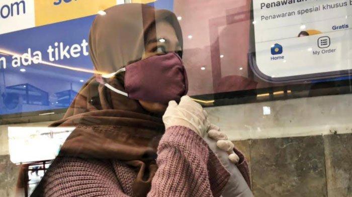 Syarat dan Tata Cara Tes GeNose di Stasiun Kereta Api, Simak Biaya Pemeriksaannya