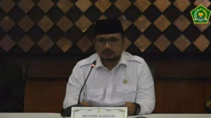 Menag Yaqut Cholil Qoumas Batalkan Ibadah Haji 2021, Kemenag Kabupaten Sumenep: Mari Kita Bersabar