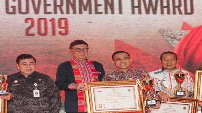 Banyuwangi Kembali Jadi Kabupaten Terinovatif se-Indonesia, Dapat Hadiah Dana Insentif Daerah Segini