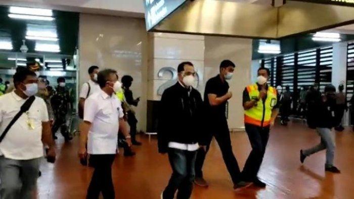 Kronologi Pesawat Sriwijaya Air SJ182 Hilang Kontak, Menhub: Hilang dari Radar dalam Hitungan Detik