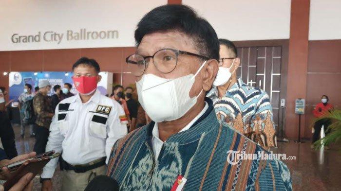 Menkominfo Harap Tak Ada Spekulasi Liar soal Isu Reshuffle Kabinet, Tegaskan Domain Presiden Jokowi