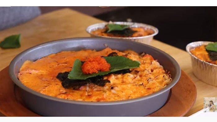 Resep dan Cara Membuat Salmon Mentai Rice, Simak Bahan-Bahan Dasarnya di Sini!