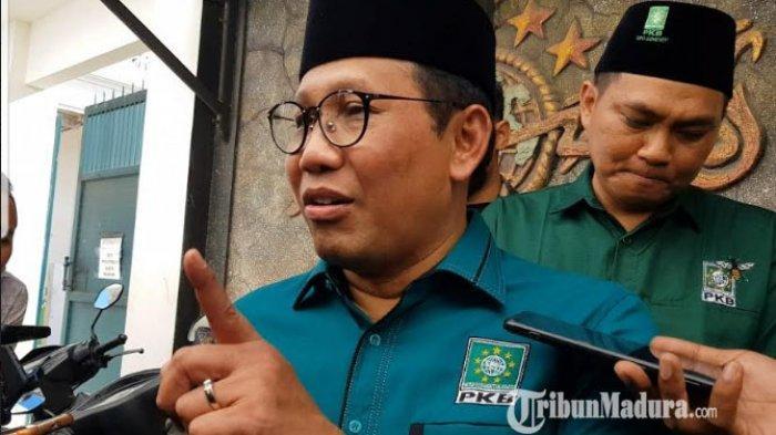Mendes PDTT Abdul Halim Iskandar Sebut Kecil Kemungkinan Terjadinya BLT Dana Desa Tak Tepat Sasaran