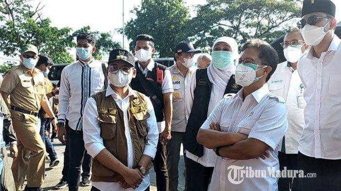 Tambahan Kasus Covid-19 pada Nakes di Bangkalan Melonjak, 46 Staf Puskesmas Klampis Terkonfirmasi