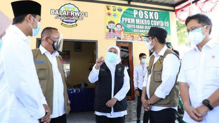 Pemkot Surabaya dan Pemkab Bangkalan Nyatakan Siap Kerja Sama Kendalikan Kasus Covid-19 di Bangkalan