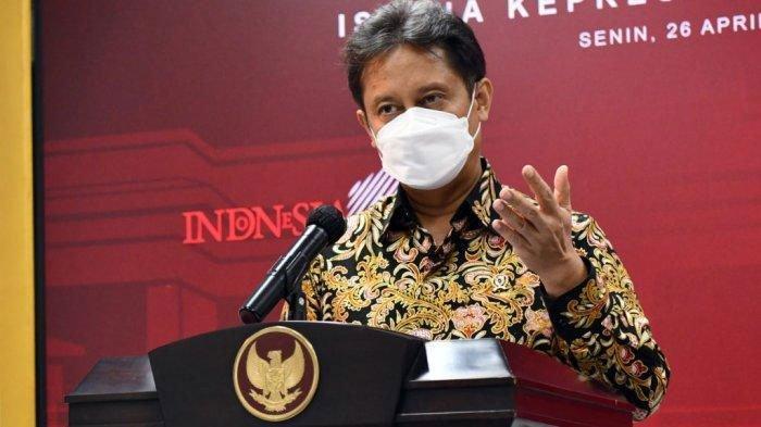 Kapan Pandemi Berakhir? Banyak Prediksi Berseliweran, Menteri Kesehatan Angkat Bicara