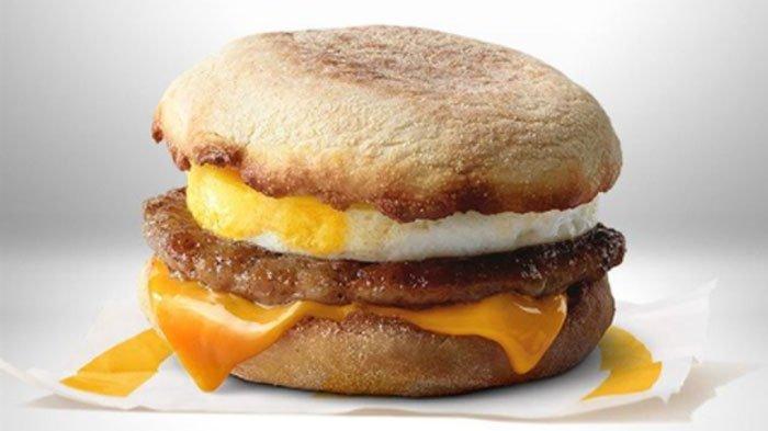 Daftar Menu Promo McD 3 April 2021 Jelang Ramadan: Pilihan Paket Burger hingga Nasi Serba Rp 30.000
