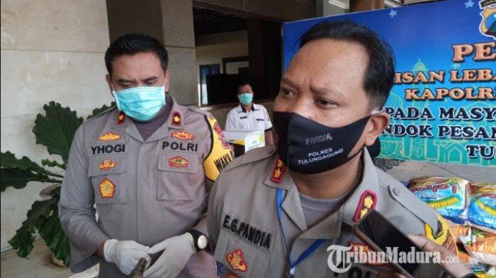 BREAKING NEWS: Malam Ini Kabupaten Tulungagung Terapkan Jam Malam untuk Putus Rantai Covid-19