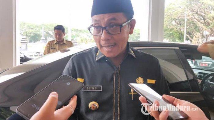 Car Free Day di Kota Malang Diliburkan Meski New Normal, Sutiaji Beri Peluang Jadwal Pembukaan
