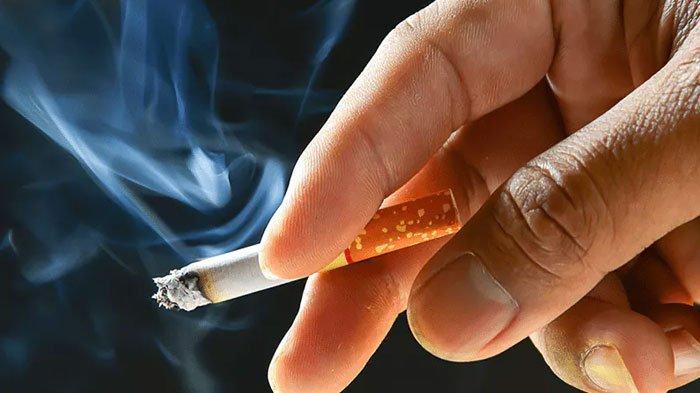 Tak hanya Asap, Puntung Rokok Ternyata Bisa Jadi Malapetaka, Simak Bahayanya
